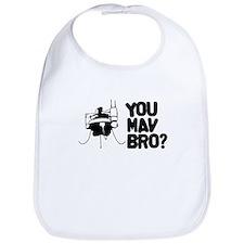 You MAV Bro? Bib