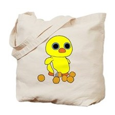 Mu Tote Bag