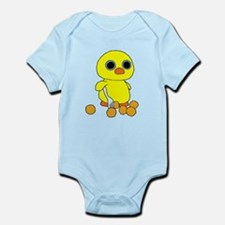 Mu Infant Bodysuit