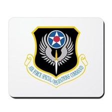 Air Force Special Operations Command Mousepad