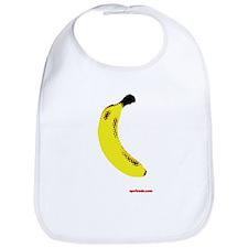 Pop Banana Bib