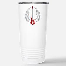 Bass 2 Travel Mug