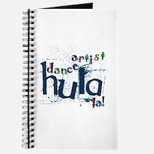 Hula-La! by DanceBay.com Journal
