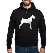 Boxer Dog Hoodie