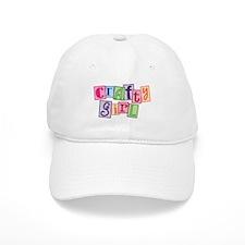 Crafty Girl Hat