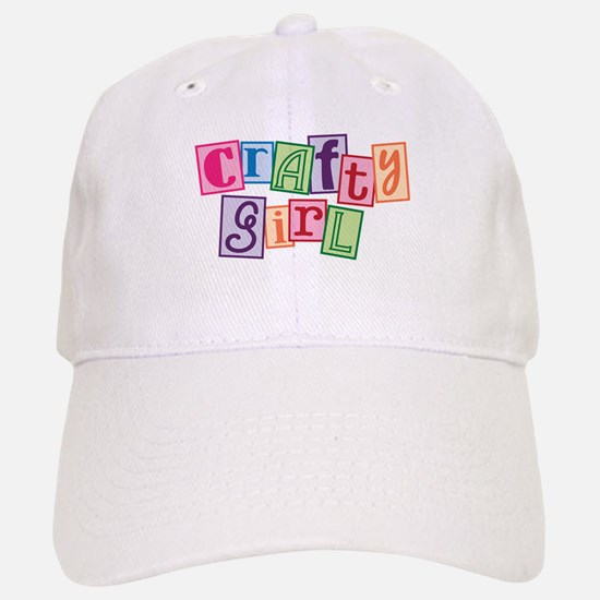 Crafty Girl Hat