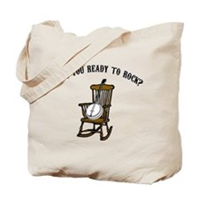 Are You Ready to Rock? Tote Bag