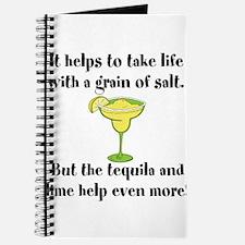 Grain Of Salt Journal