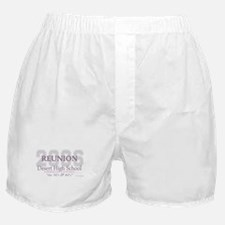 Reunion 2006 DHS Boxer Shorts