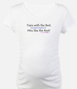 Train With The Best Win Like Shirt