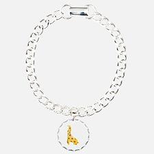 Origami Giraffe Bracelet