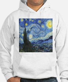 Van Goghs Starry Night Sweatshirt