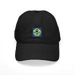 Futebol Brasileiro Black Cap