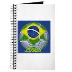 Futebol Brasileiro Journal