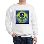 Futebol Brasileiro Sweatshirt