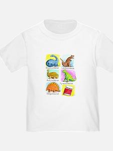 Saurus Shirts T