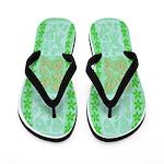 Pua Frames - green