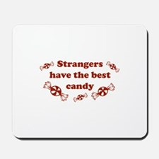 Strangers Candy Mousepad