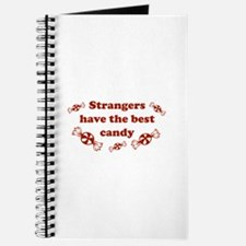 Strangers Candy Journal