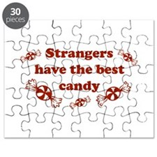 Strangers Candy Puzzle