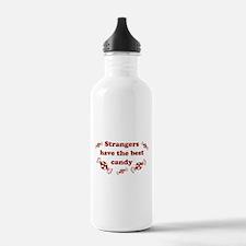 Strangers Candy Sports Water Bottle