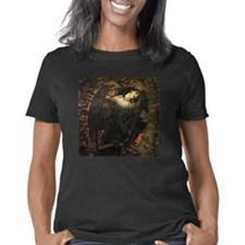 Black Dragon, Full Moon T-Shirt