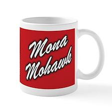 Mona Mohawk Mug
