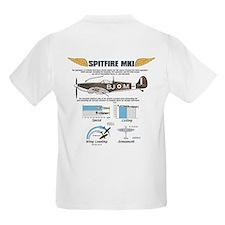 Kids Spitfire T-Shirt