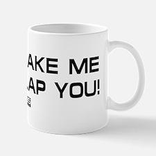 NCIS: Gibbs Slap Mug
