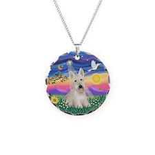 Twilight - Scotty (W) Necklace