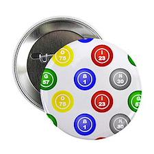 """Bingo Swatches 2.25"""" Button"""