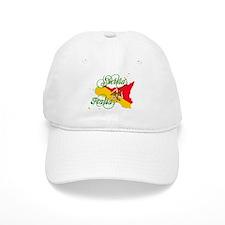 Sicilia Italia Baseball Cap