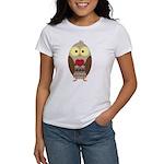 I'll love you Owl-ways Women's T-Shirt