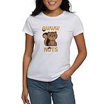 Aww Nuts Women's T-Shirt