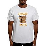 Aww Nuts Light T-Shirt
