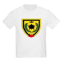 Ansteorra Kids T-Shirt