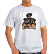 its a puppy thing! Ash Grey T-Shirt