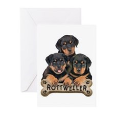 its a puppy thing! Greeting Cards (Pk of 10)