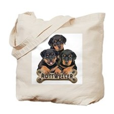 its a puppy thing! Tote Bag