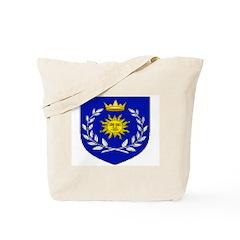 Atenveldt Tote Bag