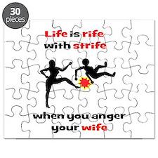 Romantic Comedy II Puzzle
