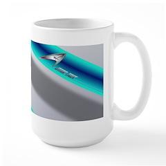 Cool Star Trek Mug