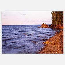 Michigan, Peninsula, Lake Superior
