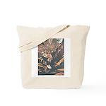 Charles Robinson's Hansel & Gretel Tote Bag