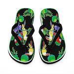 Aloha Slippahs (flip flops) Flip Flops
