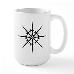 DEATH DAGGER #3 Mug