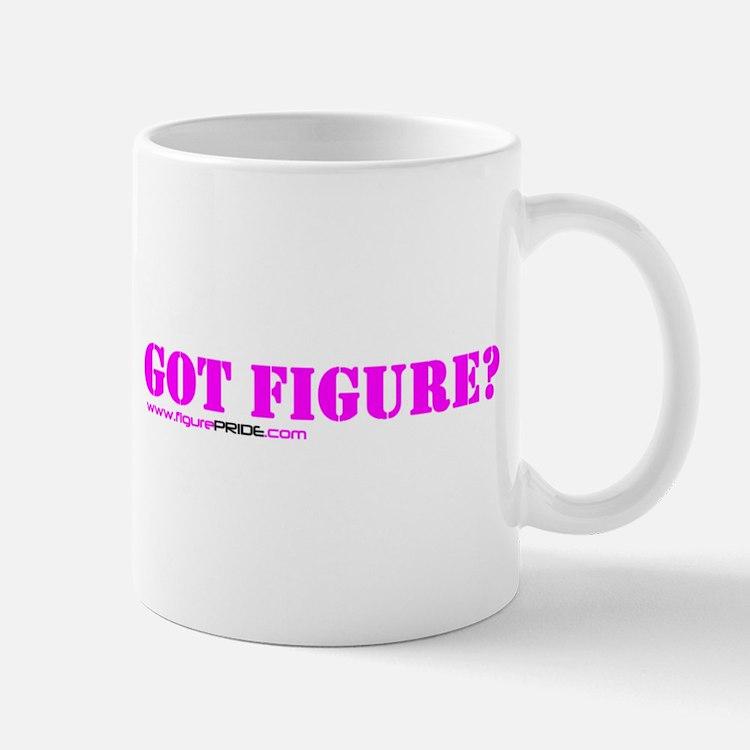Got Figure Mug