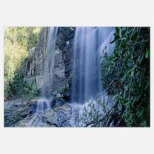 Glen Falls Nantahala National Forest NC