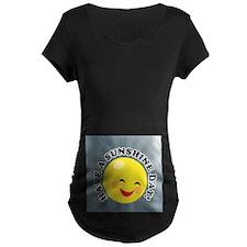 Brady Bunch Sunshine Day T-Shirt