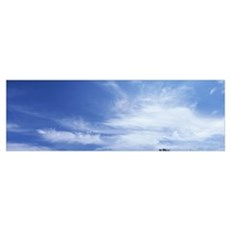 Clouds Phoenix AZ Canvas Art
